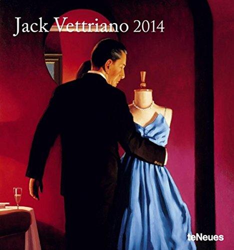 Jack Vettriano 2014