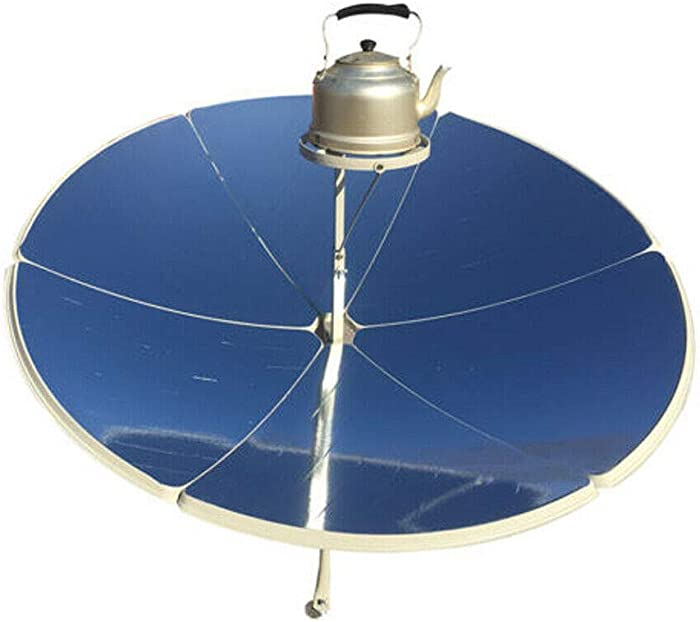 The Best Portable Solar Cooker