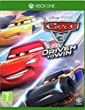 Cars 3: Driven to Win (Xbox One) (UK IMPORT)