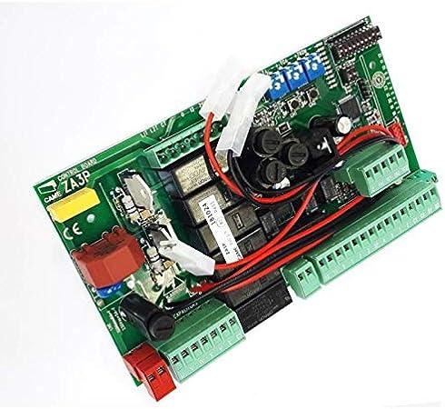 CAME - 3199ZA3P - Placa de repuesto para cuadro mando ZA3P: Amazon.es: Bricolaje y herramientas