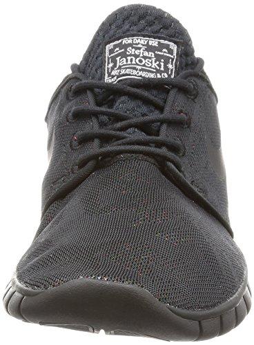 Prm Damen neutral white olive Negro Skaterschuhe Max black Janoski Negro Stefan Nike OSpWF1S
