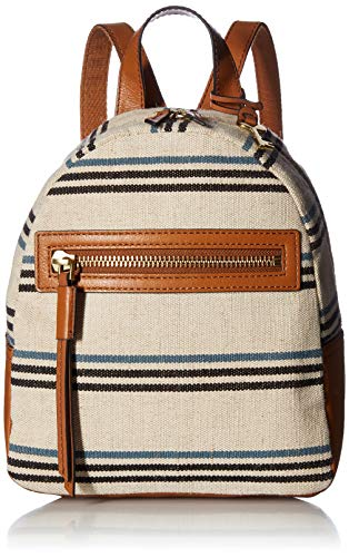Fossil Megan Mini Backpack Natural