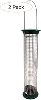 product image for Droll Yankees New Generation Peanut Birdfeeder, 13 Inches, Green (2)