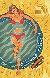 Swimming on Hwy N: A Novel