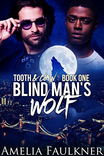 Image result for amelia faulkner blind man's wolf