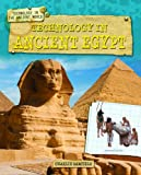 Technology in Ancient Egypt, Charlie Samuels, 1433996286