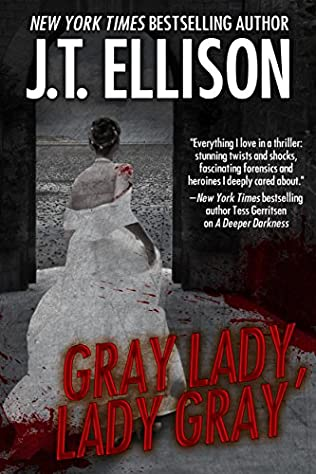book cover of Gray Lady, Lady Gray