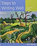 Steps to Writing Well (with 2016 MLA Update Card) 13th Edition