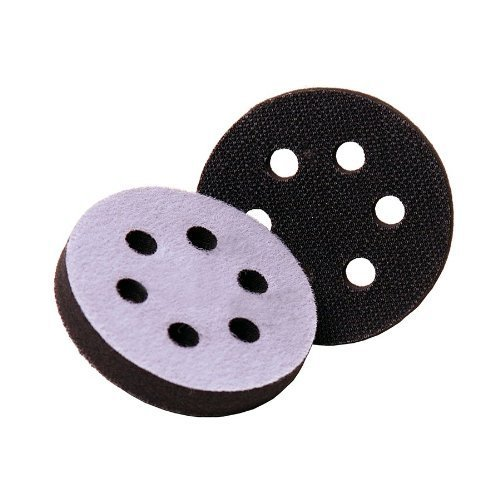 3M 05771 Hookit 3'' Soft Interface Pad - 5 Pack by 3M (Image #1)