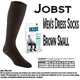 Jobst Men's Light Support Over-the-Calf Dress Socks