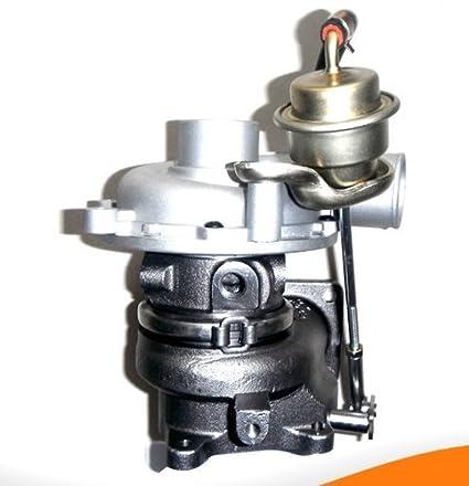 GOWE RHF5 WL84 VC430085 vc430089 turbo for Mazda B2500 engine