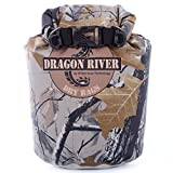 Wilderness Technology Pvc Dragon River Dry Bag - Smu
