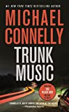 Trunk Music, Michael Connelly, 0446198196