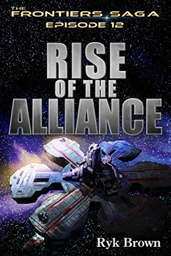 Image result for audible Rise of The Alliance- Ryk Brown