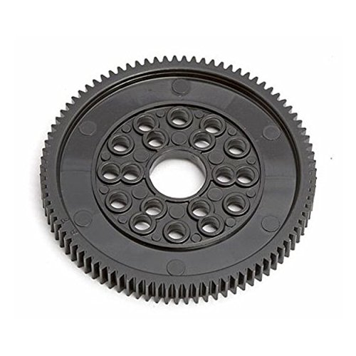 Team Associated 31164 TC5 87T 48P Spur Gear ()