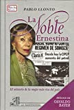 img - for The Noble Ernestina, La (Spanish Edition) book / textbook / text book