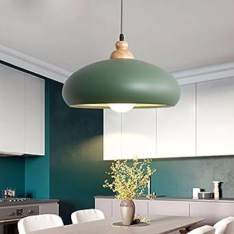 LED luces colgantes para comedor Restaurante nórdico lámpara ...