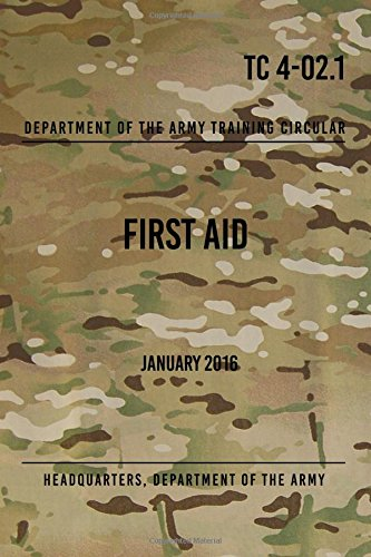 Download TC 4-02.1 First Aid: January 2016 pdf