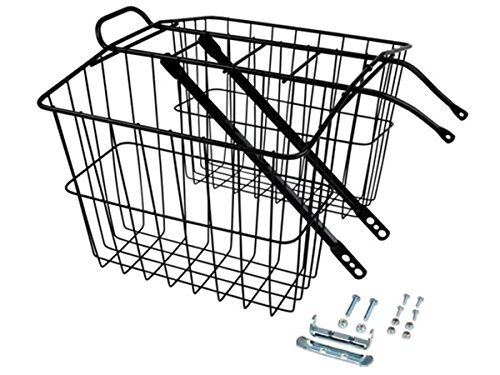 Wald 520 Rear Medium Twin Basket