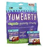 yummy earth gummy bears - YumEarth Organic Easter Candy Gummy Bears, 6 Ounce