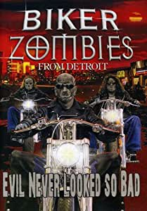 Biker Zombies From Detroit [Import]