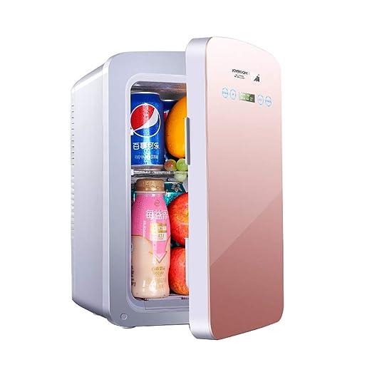 10L Mini PortáTtil Frigorífico Personal Refrigerador para Autos ...