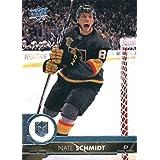 2017-18 Upper Deck Series 2 #430 Nate Schmidt Vegas Golden Knights Hockey Card