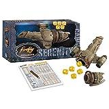 Firefly Yahtzee Game