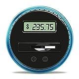 OLICTA Piggy Bank Digital Counting Coin Bank