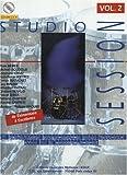Alain Bemer/Michael Boudoux/Stephane Cedat et Al: Studio Session (Volume 2) +CD