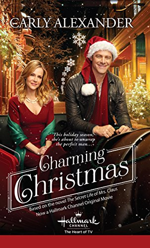 book cover of Charming Christmas