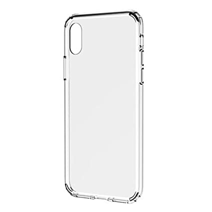 sports shoes e68e4 75854 Rock Transparent Ultra thin Case for Iphone X Mobile Cover
