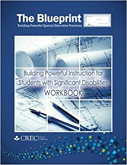 The blueprintbuilding powerful instruction for students with the blueprintbuilding powerful instruction for students with significant disabilities workbook malvernweather Gallery
