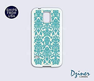 Galaxy S5 Case - Vintage Damask