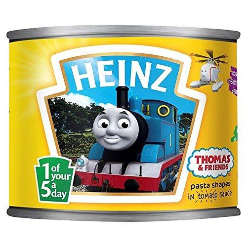 Heinz Thomas The Tank Engine & Friends 205g