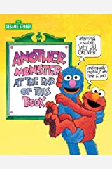 Another Monster at the End of This Book (Sesame Street) Kindle Edition