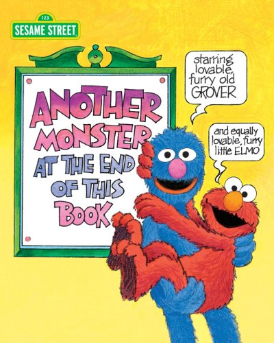 Another Monster at the End of This Book (Sesame Street) -