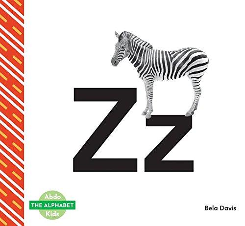 Zz (The Alphabet) PDF