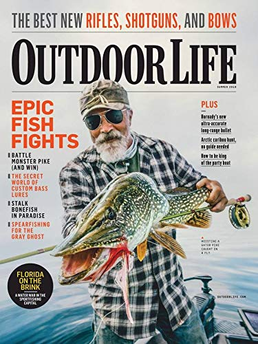 Outdoor Life - Magazine Field & Stream