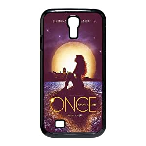 Once Upon a Time Phone Case For SamSung Galaxy S4 Case TPUKO-Q-9A893230