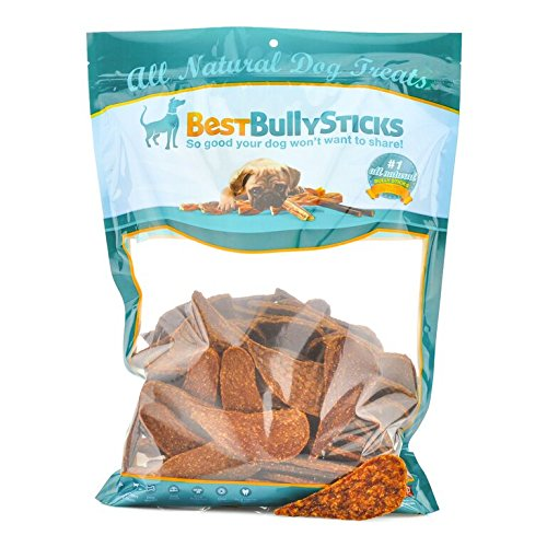 Gourmet Duck Sticks - Best Bully Sticks Gourmet Duck Breast Dog Treats by (3lb. Value Pack) All Natural Dog Treats