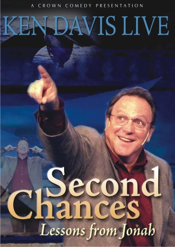 Ken Davis: Second Chances