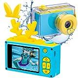 Best Digital Video Camera For Kids - Kids Digital Cameras for Boys HD 1080P Video Review