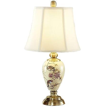 HENGXIAO-table lamp Lámpara de Mesa Lámpara de Escritorio ...