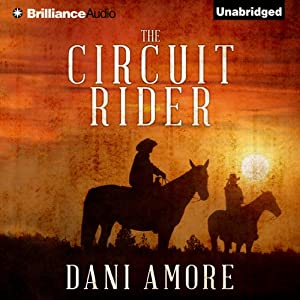 The Circuit Rider Audiobook