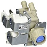 Appliances : LG 5221ER1003A Water Inlet Valve Washing Machine