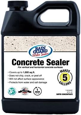 Premium Concrete Sealer