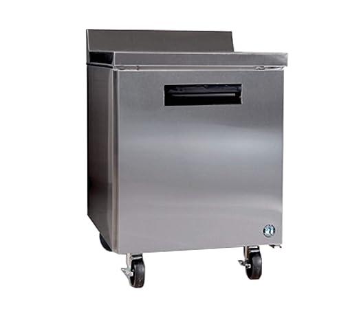 Hoshizaki CRMF27-W01 Commercial Series Congelador de encimera ...