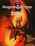 Wrath of the Immortals (Dungeons & Dragons Game Accessory)