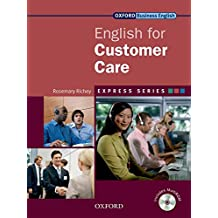 English for Customer Care (Oxford Business English)